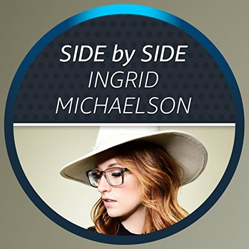 Side By Side With Ingrid Michaelson By Lucius John Paul White