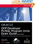 OCP Developer PL/SQL Program Units Ex...
