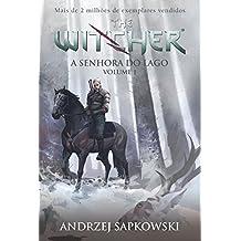 The Witcher. A Senhora do Lago - Volume 1. Livro 7