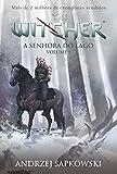 capa de The Witcher. A Senhora do Lago - Volume 1. Livro 7