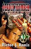 Deadly Slumber, Victor J. Banis, 1608200906