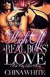 Bargain eBook - High Off A Real Boss  Love