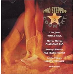 Two Steppin Country 2