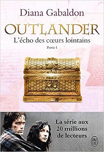 Amazon Fr Outlander Tome 7 L Echo Des Coeurs Lointains