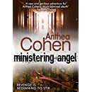 Ministering Angel (Agnes Carmichael Mysteries Book 7)