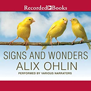Signs and Wonders Audiobook