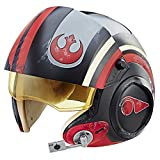 STAR WARS E8 Black Series Poe Dameron Helmet