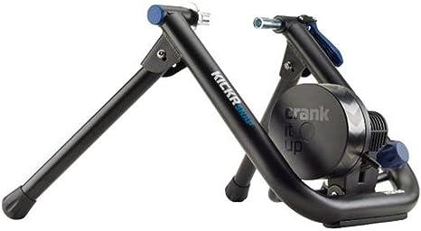 Wahoo Fitness Unisex_Adult KICKR Snap Bike Trainer, Black: Amazon ...