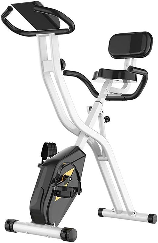 JYW-coverS Bicicletas estáticas y de Spinning, Multifuncional ...