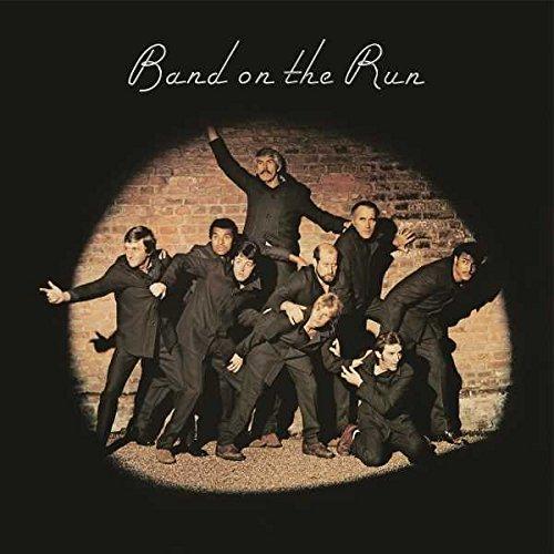 Vinilo : Paul McCartney & Wings - Band On The Run (LP Vinyl)