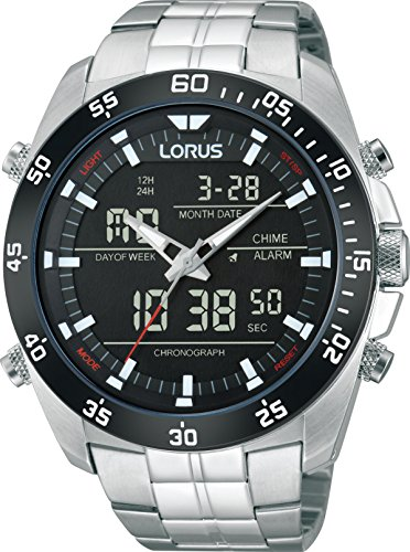 Lorus Sport RW611AX9 Mens Chronograph very sporty