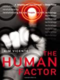 The Human Factor, Kim Vicente, 0415978912
