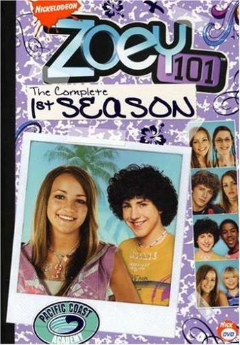 zoey 101 full series - 1