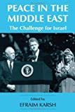 Peace in the Middle East, , 0714646148