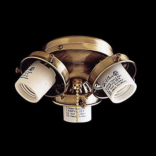 Minka Lavery Minka Aire K33-L-ORB Universal Light Kit - Orb Light Kit