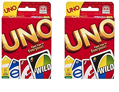 Uno Card Game | Popular Toys