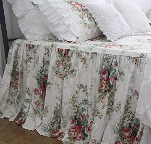 Lowest Price! Vintage Floral Bed Coverlets Bedspreads