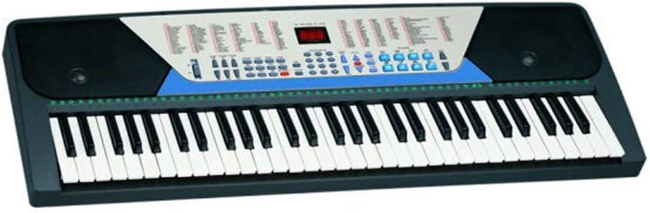 Piano de teclado, XY-933, teclado profesional, teclas de ...