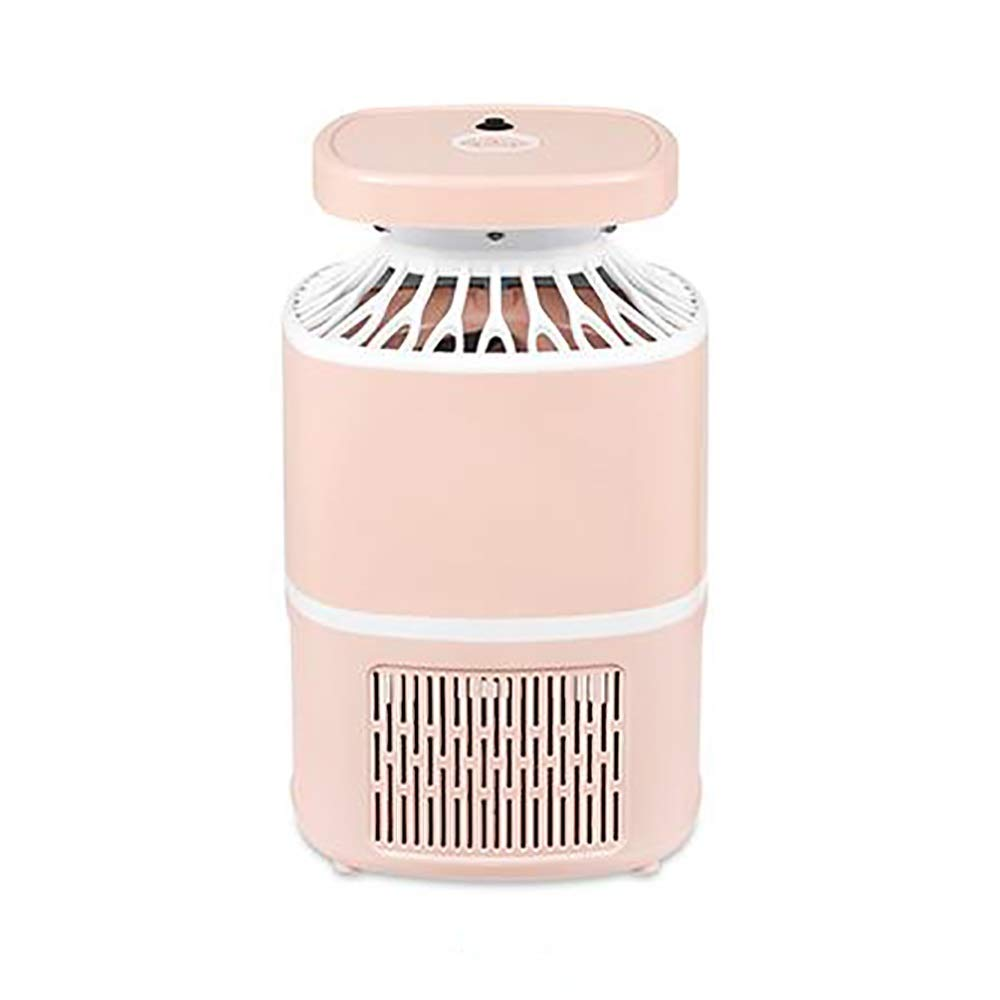 Mosquito killer ZMIN Indoor Inhalation Physical Insect Killer Triple Anti-Escape Design Bionic Mosquito Lamp Intelligent Light Sensing by Mosquito killer