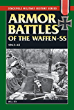 Armor Battles of the Waffen SS: 1943-45 (Stackpole Military History Series)
