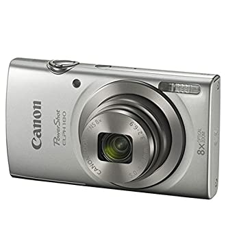 Point And Shoot Camera Image