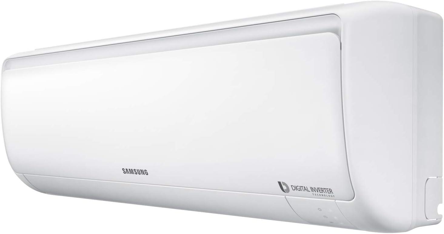 Samsung AR12NXFPEWQNEU - Unidad Interior de climatizacion, Split ...