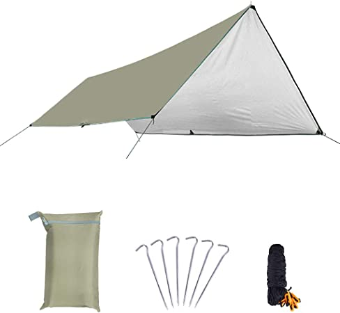 Beltbll Toldos Camping Multifuncional Toldo Camping Toldo De ...