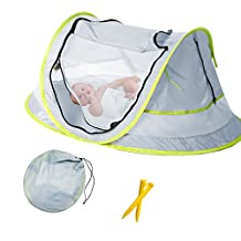 Aiernuo Large Baby Beach Tent,...