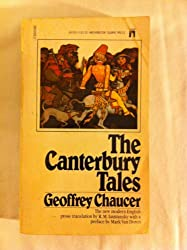 Canterbury Tales of Chaucer