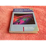 Mass Media Research: An Introduction (Wadsworth Series in Mass Communication)