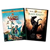 Quest for Camelot & Black Beauty