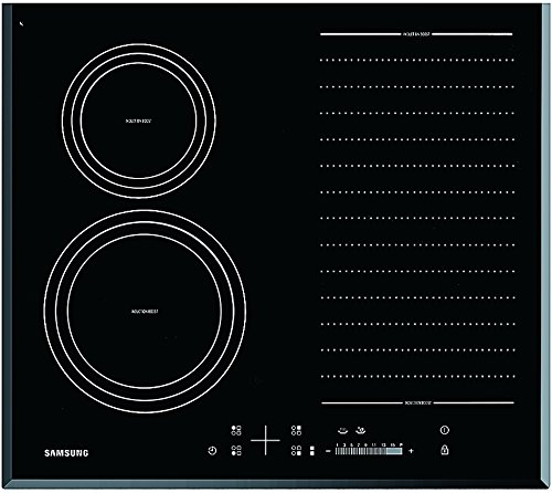 Samsung CTN464NC01 hobs - Placa (Incorporado, Eléctrico ...