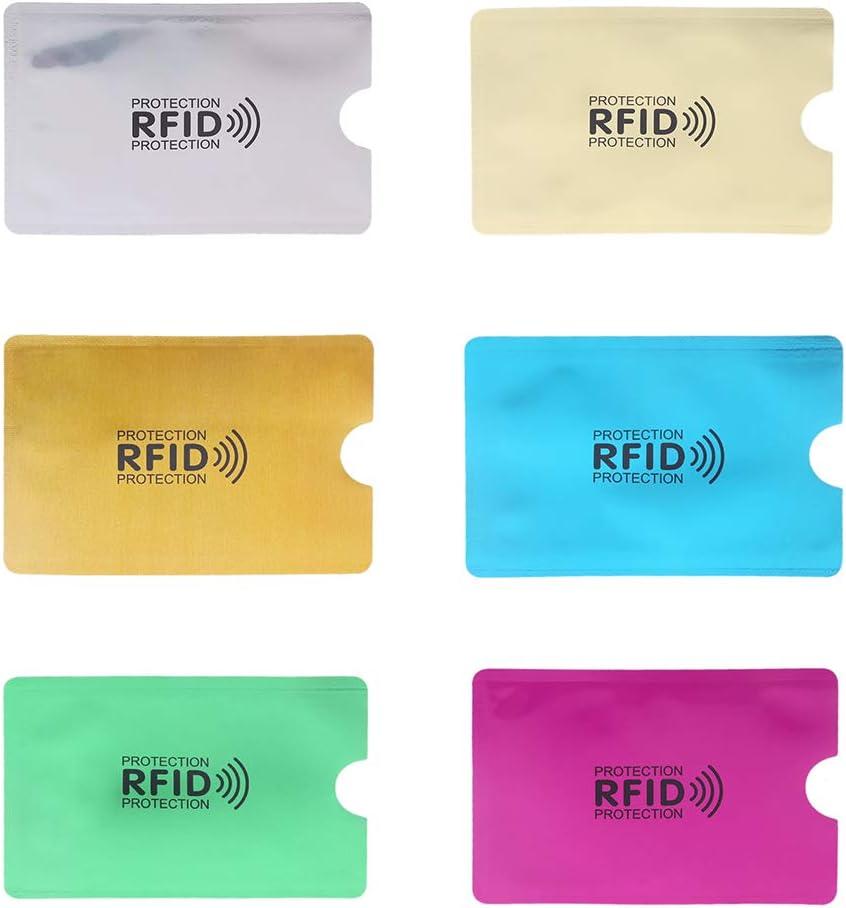 Werst RFID /Étui de protection pour cartes bancaires