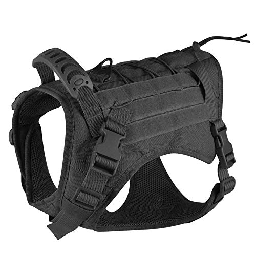 Hanshengday Tactical Dog Vest-Training