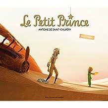 PETIT PRINCE (LE) : ALBUM INTÉGRAL DU FILM