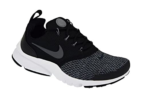 huge discount 0363b b567d ... best price junior nike presto black white embrace the signature  cushioning and silhouette of air max