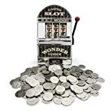 Brybelly 500-Count Cherry Slot Machine Tokens