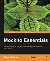Mockito Essentials Front Cover