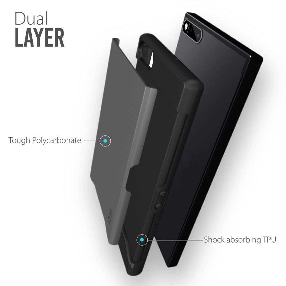 Tudia Cases for Razer Phone
