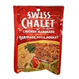 Swiss Chalet Chicken Marinade by Swiss Chalet / CARA Operations Ltd.