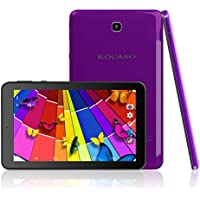 Kocaso MX780 7-Inch 8 GB Tablet (Purple)