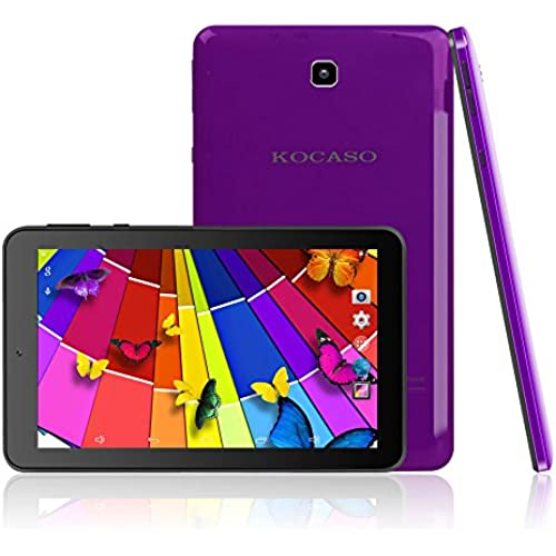 Kocaso MX780 7-Inch 8 GB Tablet (Purple) Coupons
