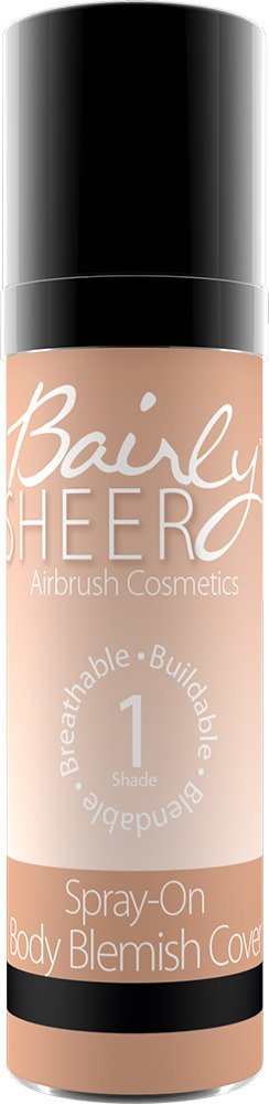 Sure Stay Setting Brush by bairly sheer #4
