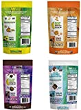 Barnana Organic Chewy Banana Bites - Variety Pack