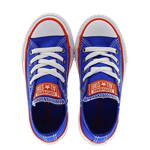 Converse Lonas Niño Cordón Azul Ctas OX 483