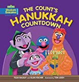 The Count's Hanukkah Countdown, Tilda Balsley and Ellen Fischer, 0761375570