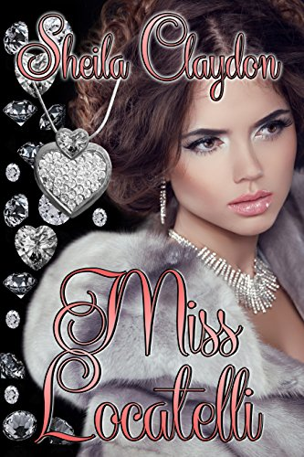 Book: Miss Locatelli by Sheila Claydon