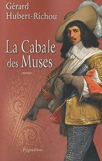 La cabale des muses, Hubert-Richou, Gérard