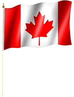 Flagge Kanada 30 x 45 cm Fahne