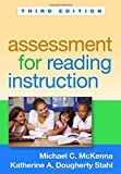 img - for Assessment for Reading Instruction, Third Edition book / textbook / text book